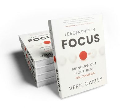 Leadership In Focus Book - New York